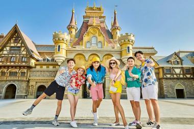 Hà Nội - Nha Trang 4N3Đ, Bay Bamboo Airways + KS 4*