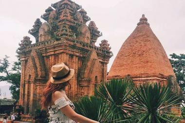 Đà Nẵng - Đà Lạt - Nha Trang - Thành Phố Hoa Biển 4N3Đ, Xe Ôtô & KS 2, 3, 4*