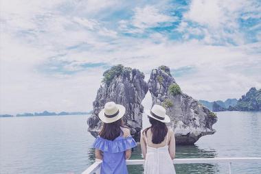 HCM - Hà Nội - Sapa - Ninh Bình - Hạ Long 5N4Đ, Bay Vietnam Airlines + KS 3*