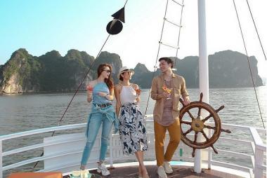 HCM - Hà Nội (Rối Nước) - Ninh Bình - Hạ Long - Yên Tử - Sapa - Hà Nội 6N5Đ