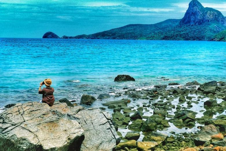 HCM - Vũng Tàu - Côn Đảo 2N1Đ