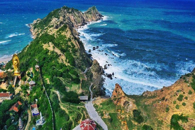 Bán đảo Phương Mai