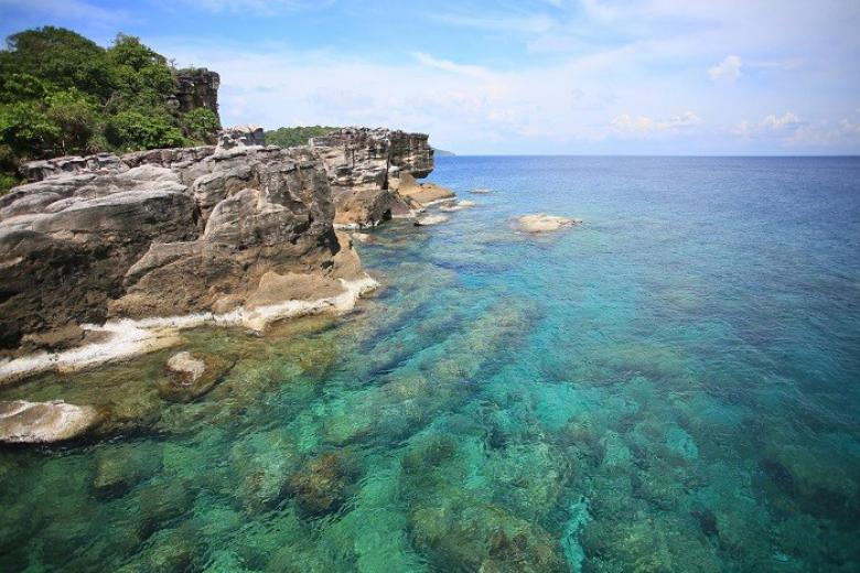 Đảo Thổ Chu
