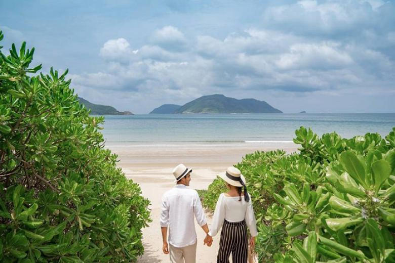 HCM - Côn Đảo Tâm Linh 3N2Đ, Bay Bamboo Airways
