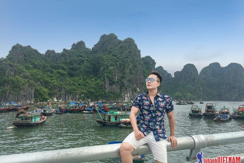 HCM - Hà Nội (Rối nước) - Ninh Bình - Hạ Long - Yên Tử 3N2Đ