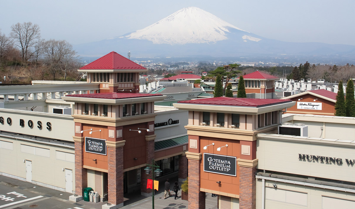 Gotemba-Outlet