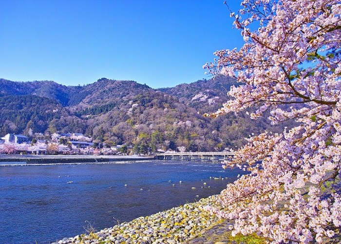 cầu Togetsukyo