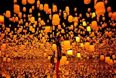 HCM - Tokyo - Nikko - Yamanashi - Fụji 5N4Đ Lễ Hội Hoa