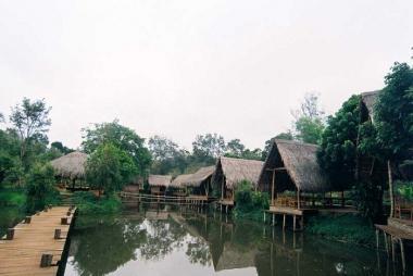 Hà Nội - Buôn Ma Thuột - Tuy Hòa - Quy Nhơn - KDL Ghềnh Ráng 4N3Đ Bay VN