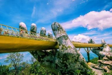 Đà Nẵng - Bà Nà - Sơn Trà - Ngũ Hành Sơn - Hội An 3N2Đ