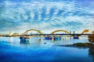 Đà Nẵng - Sơn Trà - Cù Lao Chàm - Hội An - Bà Nà 3N3Đ