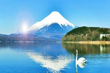 HCM - Osaka - Núi Phú Sĩ - Hakone - Nagoya - Nara 5 ngày
