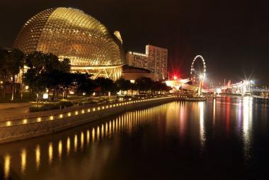 Hà Nội - Singapore - Sensota 3N2Đ