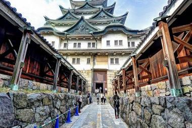 Cần Thơ - Kyoto - Shiga - Nagoya 4N3Đ Ngắm Hoa Anh Đào