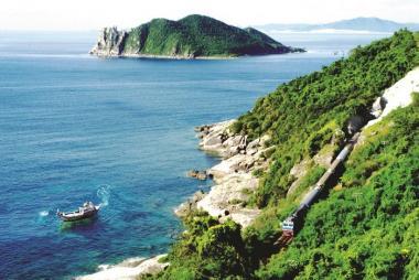 Hà Nội - Phú Yên - Quy Nhơn - Kỳ Co - Eo Gió 4N3Đ