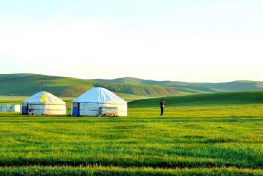 HCM - Nội Mông Cổ 5N4Đ Bay VietJet