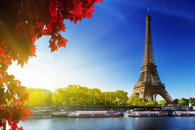 Hà Nội - Pháp - Bỉ - Hà Lan - Đức 7 Ngày Bay Turkish Airlines