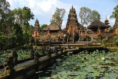 Hải Phòng - Hà Nội - Bali - Du thuyền Đảo Rùa - Ubud 5N4Đ Bay Malaysia Airlines
