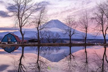 Hà Nội - Tokyo - Fuji.MT - Odaiba 5N Bay VJ