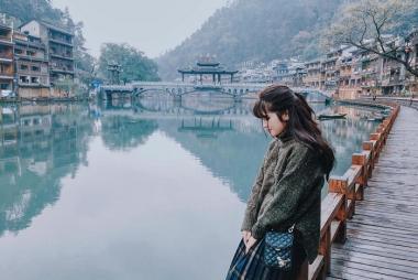 Đà Nẵng - Thành Đô - Lạc Sơn - Nga My Sơn - Phượng Hoàng Cổ Trấn 7N6Đ