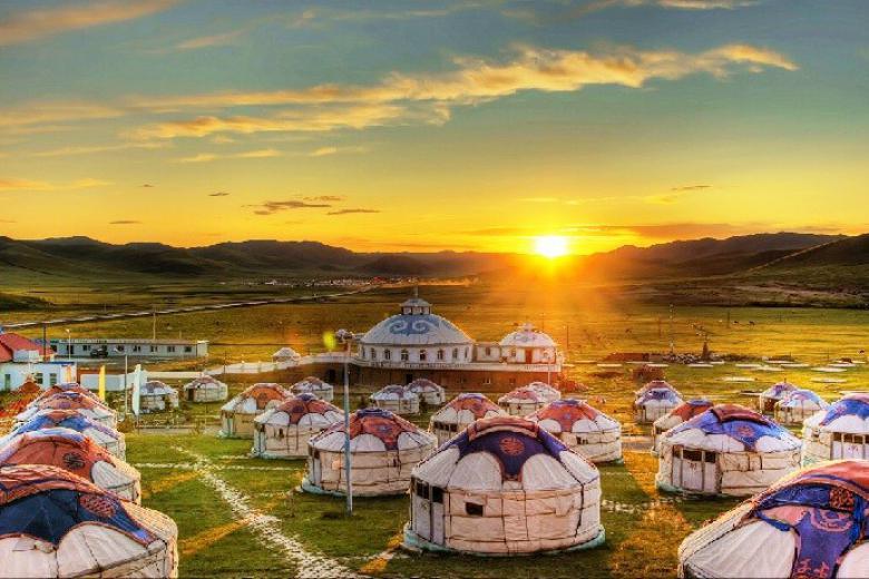 Nội Mông Cổ