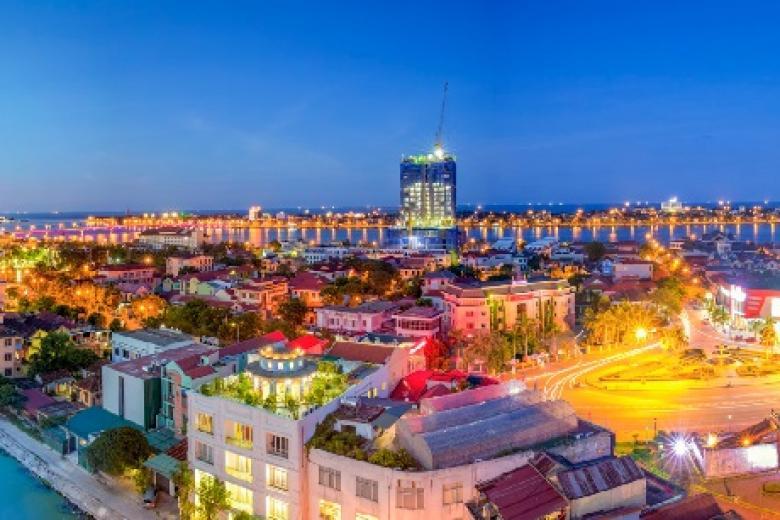 Hà Nội - Đồng Hới - Động Thiên Đường - Suối Nước Moọc - Động Phong Nha 3N2Đ
