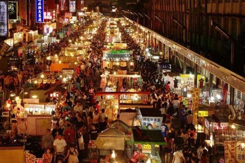 Chợ đêm Tây Môn Đinh