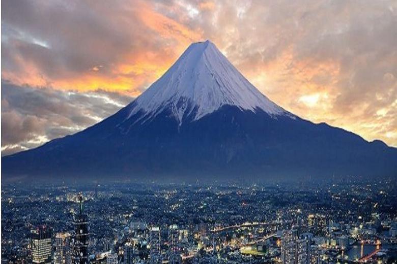 Cần Thơ - Tokyo - Yamanashi - Fuji 5N4Đ + Bay Vietnam Airlines