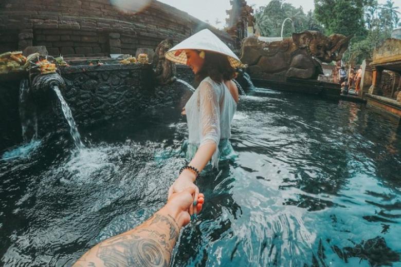 HCM - Đảo Bali 4N3Đ