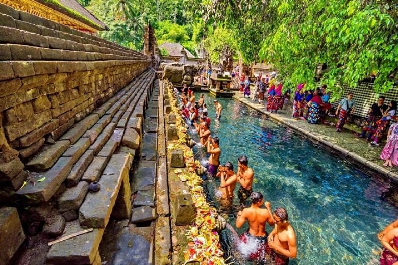 Hà Nội - Bali - Du thuyền Đảo Rùa - Ubud 5N4Đ Bay Malaysia Airlines