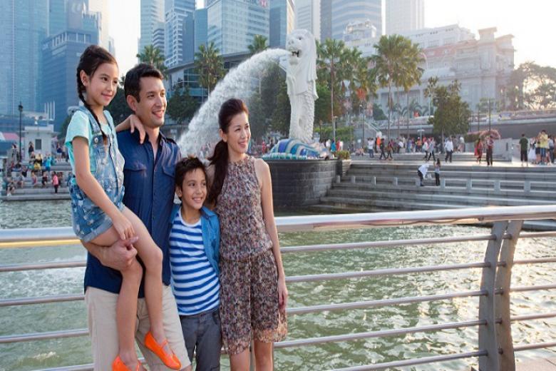 Hải Phòng - Hà Nội - Singapore - Malaysia 5N4Đ
