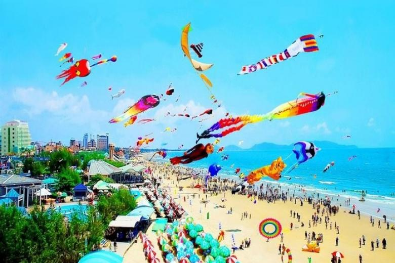 Festival biển
