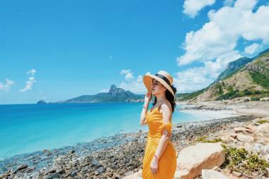 Đà Nẵng - Côn Đảo 3N2Đ, Bay Bamboo Airways + Resort 3* Sài Gòn Côn Đảo