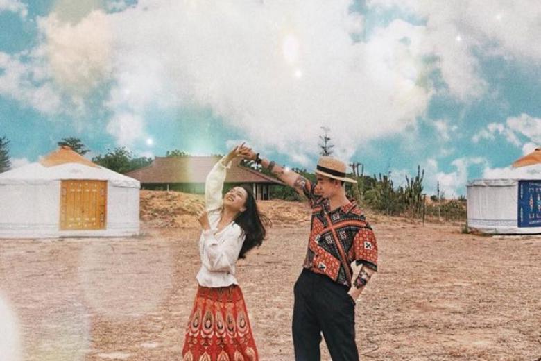 HCM - Ninh Chữ - Biển Ninh Chữ - KDL Tanyoli - Làng Mông Cổ - Bãi Kinh - Biển Bình Hưng 3N2Đ, Tàu Lửa + Resort 3*
