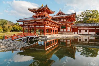 Hà Nội - Osaka - Kyoto - Kobe 3 ngày Bay Jetstar Pacific Airline