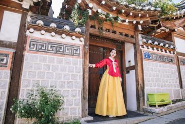 Hà Nội - Seoul - Nami - Eveland 5N4Đ Bay 5*  (OZ hoặc KE)