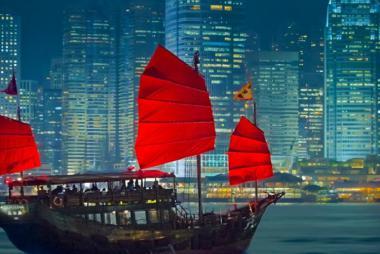Hà Nội - Hồng Kông 4N Bay HX