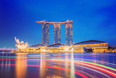 Hà Nội - Singapore - Batam - Malaysia 5N4Đ