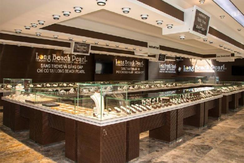 Bảo tàng Ngọc Trai