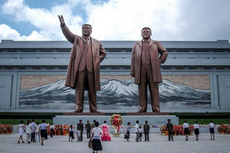 Hà Nội - Bình Nhưỡng - Khai Thành DMZ - Kaesong 5N Bay CA