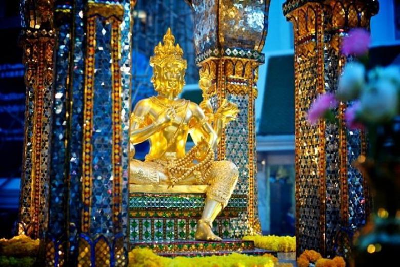 Phật Tứ Diện
