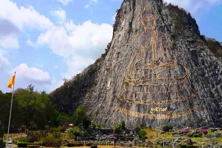 Núi Phật Vàng (Khao Chee Chan)