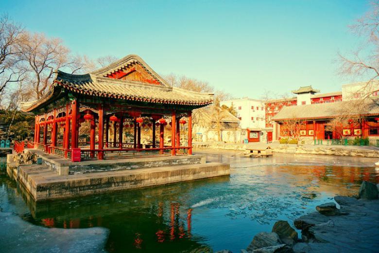 Đà Nẵng - Bắc Kinh - Thủy Trấn Cổ Bắc 5N4Đ