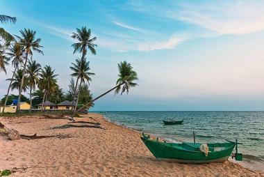Hà Nội - Phú Quốc 4N3Đ Bay Vietjet