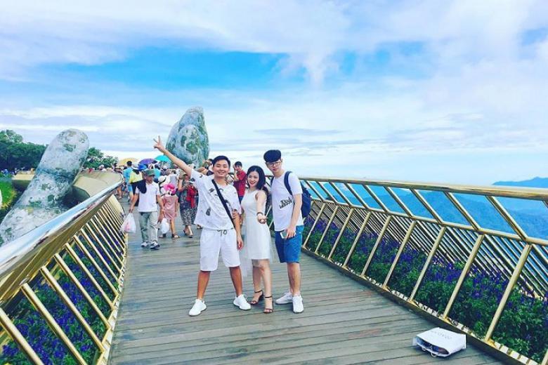 Hà Nội - Đà Nẵng - Hội An 4N3Đ + Bay Bamboo Air