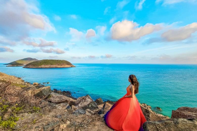Đà Nẵng - Côn Đảo 3N2Đ Bay Bamboo Airways + Resort 3*
