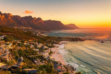 Hà Nội - Johannesburg - Pretoria - Sun City - Cape Town 8N7Đ - Bay Hàng không QatarAirways