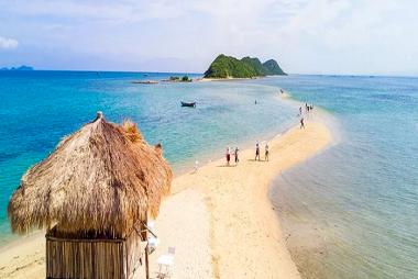 HCM - Đảo Điệp Sơn - Nha Trang 3N3Đ
