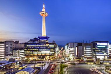 HCM - Kyoto - Shiga - Nagoya 4N3Đ Bay VN