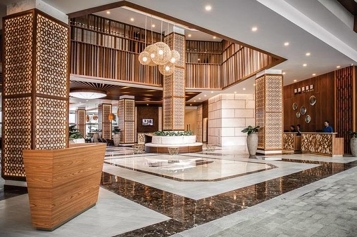 Combo Phú Quốc 3 ngày 2 đêm nghỉ dưỡng Best Western Premier Sonasea Phú Quốc 5 sao